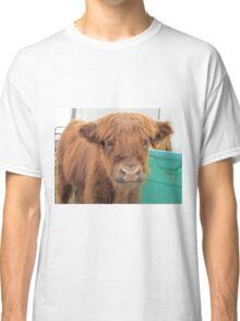 Ezekiel  15 March 2015 Classic T-Shirt