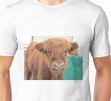 Ezekiel  15 March 2015 Unisex T-Shirt