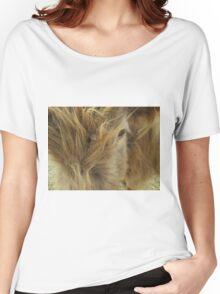 Gabriel  15 March 2015 Women's Relaxed Fit T-Shirt