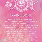 Divine Being by CarlyMarie