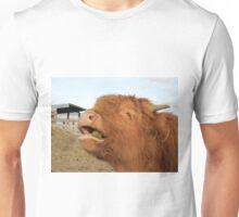 Anthony  16 March 2015 Unisex T-Shirt