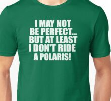 POLARIS HATER SHIRT PERFECT Unisex T-Shirt