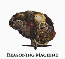 Reasoning Machine by consultingcat