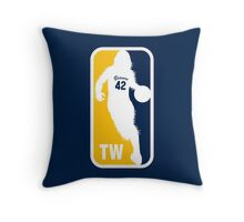 Beacon Town's MVP Throw Pillow