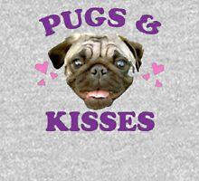 Pugs & Kisses Unisex T-Shirt