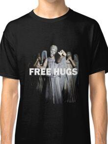 Free Hugs by an Angel Classic T-Shirt