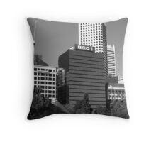 Perth - Esplanade Throw Pillow