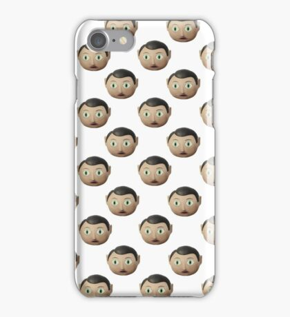I Love You All iPhone Case/Skin