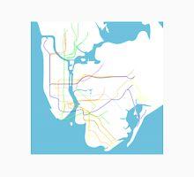 Subway Series- New York Unisex T-Shirt