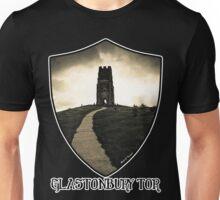 Glastonbury Tor - Iconic Avalon Unisex T-Shirt
