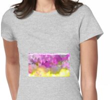 Top mega Hit ! Spring sexi leggins ! Wows !!! Womens Fitted T-Shirt
