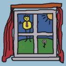 Window by eatsleepwrite