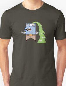 brains explosion T-Shirt
