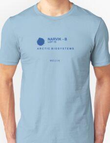 Helix - Narvik - B Unisex T-Shirt