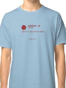 Helix - Narvik - B Classic T-Shirt