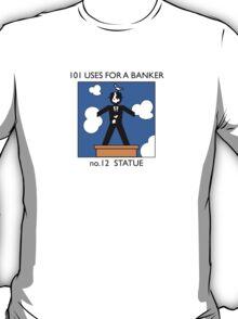 no.12 STATUE T-Shirt