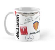 Car - Logos Mug