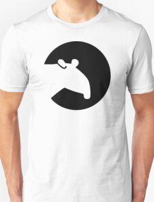Tapir moon Unisex T-Shirt