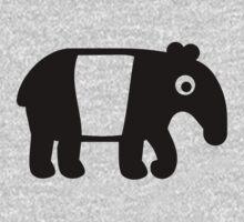 Tapir Kids Clothes