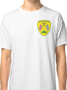 British Racing & Sports Car Club Classic T-Shirt