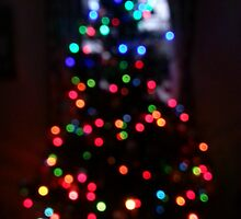 Christmas Lights by jartcreations