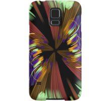 Color Explosion Samsung Galaxy Case/Skin