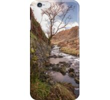 Argyll and Bute - Scotland iPhone Case/Skin