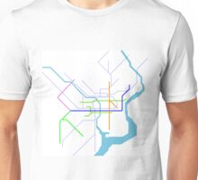 Subway Series- Philadelphia Unisex T-Shirt