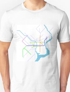 Subway Series- Philadelphia T-Shirt