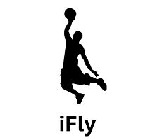 iFly Basketball by AmazingMart