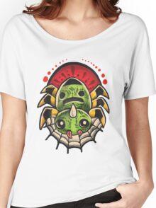 Spinarak Women's Relaxed Fit T-Shirt
