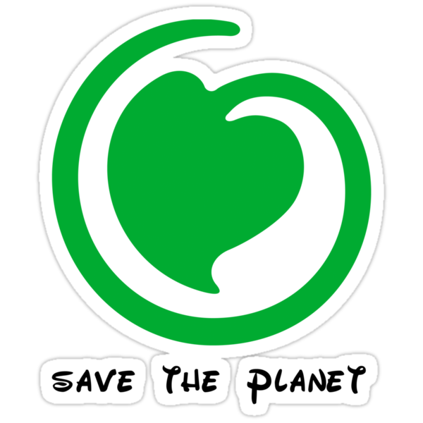 Save the planet by Dmitry Rostovtsev