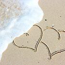 Two hearts by Dmitry Rostovtsev