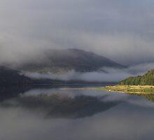 Loch Sunart, Ardnamurchan by lynncuthbert