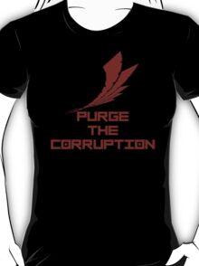 Warframe - Red Veil Propaganda T-Shirt