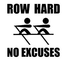 Row Hard by AmazingMart