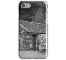 St Johns church, Glencoe iPhone Case/Skin
