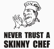 Skinny Chef Kids Clothes