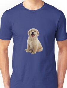 Golden Retriever Unisex T-Shirt