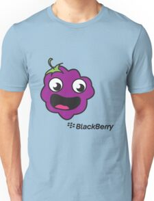 BlackBerry Unisex T-Shirt