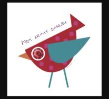 Mon Petit Oiseau 2 Kids Clothes