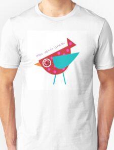 Mon Petit Oiseau 2 T-Shirt