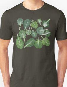 We're eating these wonderful collard greens... T-Shirt
