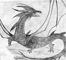 Made Out of Dragons by lostdissonance
