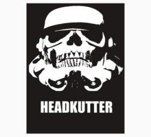 HEADKUTTERS EVIL EMPIRE by Headkutter