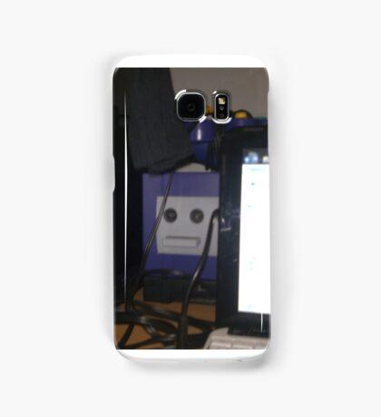 Nintendo Gamecube Disappointing Samsung Galaxy Case/Skin