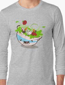 Party Salad! Long Sleeve T-Shirt