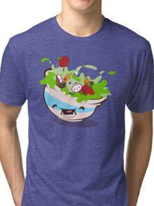 Party Salad! Tri-blend T-Shirt