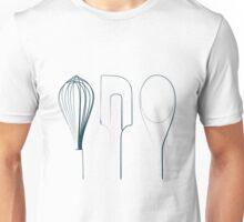 Just follow the recipe. Unisex T-Shirt