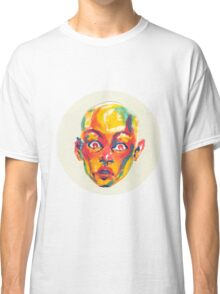 Child of colors Classic T-Shirt